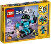LEGO 31062, Creator, Robo Explorer, robotski istraživač, 3u1