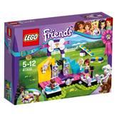 LEGO 41300, Friends, Puppy Championship, natjecanje psića