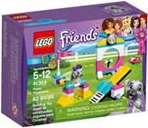 LEGO 41303, Friends, Puppy Playground, igralište za psiće