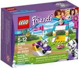 LEGO 41304, Friends, Puppy Treats and Tricks, slastice i trikovi za psiće