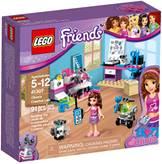 LEGO 41307, Friends, Olivia's Creative Lab, Olivijin kreativni laboratorij