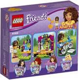 LEGO 41309, Friends, Andrea's Musical Duet, Andrein glazbeni duet