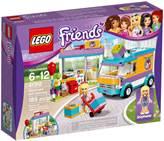 LEGO 41310, Friends, Heartlake Gift Delivery, dostava poklona u Heartlakeu