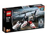 LEGO 42057, Technic, Ultralight Helicopter, ultralagani helikopter