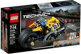 LEGO 42058, Technic, Stunt Bike, motocikl za vratolomije