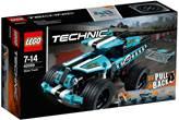 LEGO 42059, Technic, Stunt Truck, kamion za vratolomije