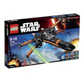 LEGO 75102, Star Wars, Poe's X-Wing Fighter