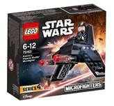 LEGO 75163, Star Wars, Krennic's Imperial Shuttle