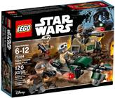 LEGO 75164, Star Wars, Rebel Trooper Battle Pack, bojni paket pobunjenika