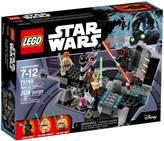 LEGO 75169, Star Wars, Duel on Naboo, dvoboj na planetu Naboo