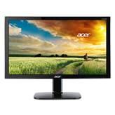 "Monitor 23.6"" LED ACER KA240HQBbid, UM.UX6EE.B09, 1ms, 300cd/m2, 1000:1, D-SUB, DVI, HDMI, crni"
