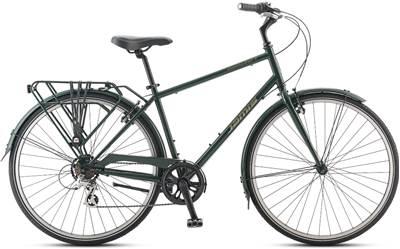 """Muški bicikl JAMIS Comuter 1, veličina rame 21"""", kotači 700, 2017"""
