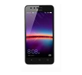 "Smartphone HUAWEI Y3 II DS, 4.5"", QuadCore MT6735M 1.0GHz, 1GB RAM, 8GB Flash, microSD, Dual SIM, 4G, BT, kamera, Android 5.1, crni"