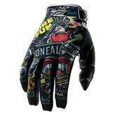 Biciklističke rukavice ONEAL Jump Crank, veličina L