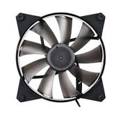 Ventilator COOLERMASTER MasterFan Pro 140 Air Flow, PWM, 140mm, 6-36db, MFY-F4NN-08NMK-R1