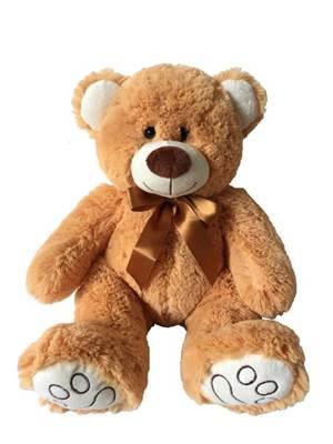 Plišana igračka, Medvjedić, smeđi, 28cm