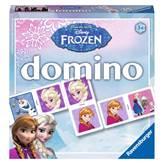 Društvena igra RAVENSBURGER, Frozen Domino