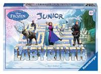 Društvena igra RAVENSBURGER, Frozen Labyrinth Junior