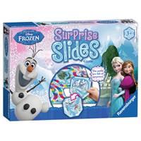 Društvena igra RAVENSBURGER, Frozen, Surprise Slides