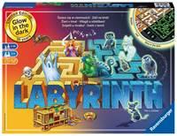 Društvena igra RAVENSBURGER, Glow In The Labyrinth