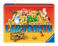 Društvena igra RAVENSBURGER, Labyrinth
