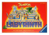 Društvena igra RAVENSBURGER, Labyrinth Junior
