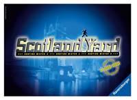 Društvena igra RAVENSBURGER, Scotland Yard