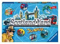 Društvena igra RAVENSBURGER, Scotland Yard Junior