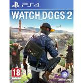 Igra RABLJENA  za SONY PlayStation 4, Watch Dogs 2