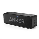 Zvučnik ANKER SoundCore, bluetooth 4.0, mikrofon, crni