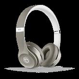 Slušalice BEATS Solo2 Luxe Edition, srebrne