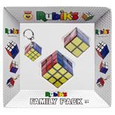 Rubikova kocka, Family Pack (3x3 + 2x2 + 3x3 privjesak)