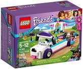 LEGO 41301, Friends, Puppy Parade, parada psića