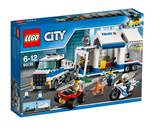 LEGO 60139, City, Mobile Command Center, mobilni zapovijedni centar