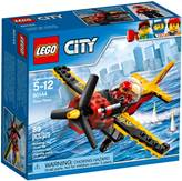 LEGO 60144, City, Race Plane, trkaći avion