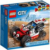 LEGO 60145, City, Buggy