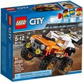 LEGO 60146, City, Stunt Truck, kamion za vratolomije
