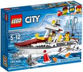 LEGO 60147, City, Fishing Boat, ribarski čamac