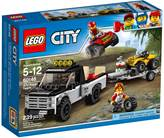 LEGO 60148, City, ATV Race Team, ekipa za ATV utrke