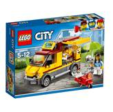 LEGO 60150, City, Pizza Van, kombi za dostavu pizze