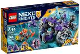LEGO 70350, Nexo Knights, The Three Brothers, trojica braće