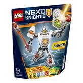 LEGO 70366, Nexo Knights, Battle Suit Lance, Lance u bojnom odijelu