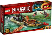 LEGO 70623, Ninjago, Destiny's Shadow, sjenka sudbine