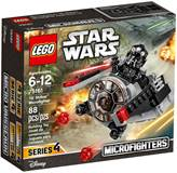 LEGO 75161, Star Wars, TIE Striker