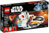 LEGO 75170, Star Wars, The Phantom