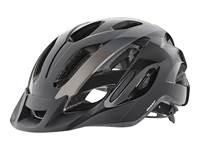 Biciklistička kaciga GIANT Compel crna, veličina M/L