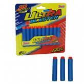 Dodatak za DENIS TOYS Ultra Blaster, ispaljivače, strelice, 10 komada