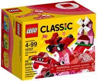 LEGO 10707, Classic, Red Creativity Box, crvena kutija kreativnosti