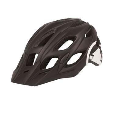 Biciklistička kaciga ENDURA Hummvee, vel. L, crna