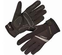 Biciklističke rukavice ENDURA Luminite WP, veličina M, crne